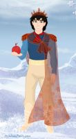Snow White by Jack1709