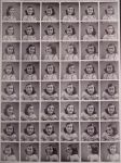 Anne Contact Sheet by Devoral