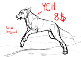 YCH (CLOSED) by Dachiia
