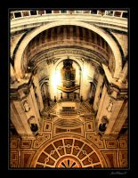 Into the Pantheon by Inebriantia