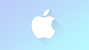 Free Apple Wallpaper Download by ndenlinger