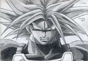 Heres Trunks by Hand-Drawn