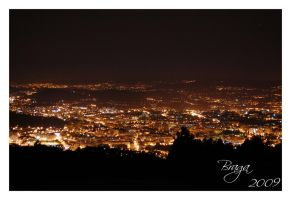 Braga by DarthAya