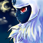 absol2 by hitopoket