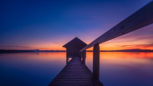 Ammersee | 6004 by Dr007
