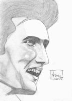 Realistic Try-out: Elvis P. by Nagabonar-an