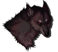 Sinister Side + Speedpaint by Kexell