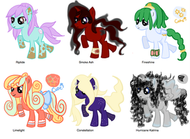 MLP adopts 10-15 points (new base!) by aquadopts