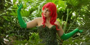 Ivy by Undead-Romance