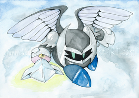 Commission: Sky Appearance by Wolfwrathknight