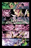 Blackest Night No.6 pg. 21 by sinccolor