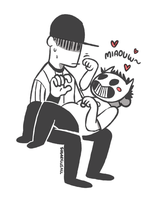 OFF: This Is....Weirdly Cute and Confusing by SugarKills