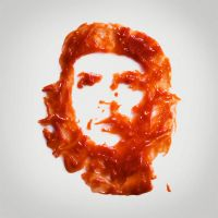 Ketchup CHE by MaggiElvar