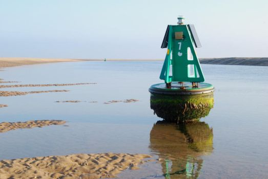 Wells Next-the-Sea 15 by CitizenJustin