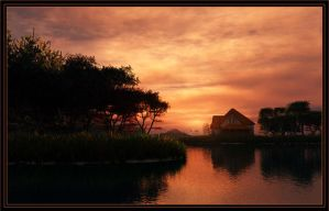 Evening Glory II. by 00AngelicDevil00