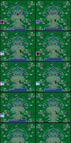 Mystery Dungeon chaos dusk: 15 by Darkmaster09