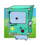 CATBUG BMO by mikegoesgeek