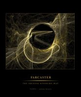 FARCASTER, fractal. by AeneaKeats