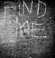 find me by YoungGod