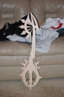 Acrossing Two - Cut out by Roxas-Ventus-Hidan