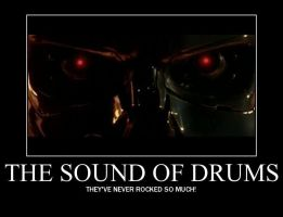 Motivation - The Sound of Drums by Songue