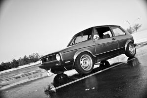 golf mk1 by hand-operated14