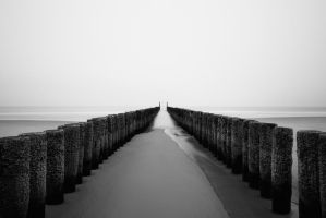 Domburg Seaside 28 | Netherlands by JacktheFlipper-de