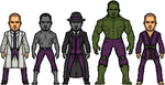 The Hulk by Agent-257