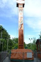 Drop tower [1] by DingRawD