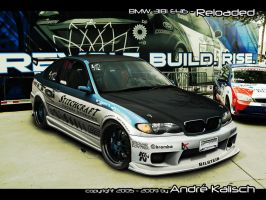 BMW E46 Releaded by HCy