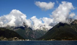 Sognefjord, Norway by Jaa-c
