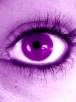 Purple view by What-is-worth