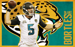 Blake Bortles Wallpaper by Oultre
