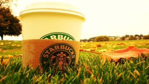 Wallpaper Starbucks c by Isfe