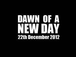 Dawn of a new day - 22th Dec 2012 by Kn0p3XX