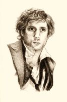 Enjolras by ShadowSeason
