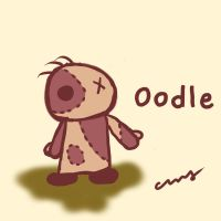 Oodle by momocmto