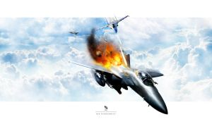 Air Superiority by Xiox231