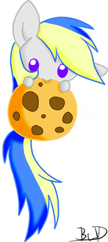 Psalm Cookie Num by Silvy-Winds