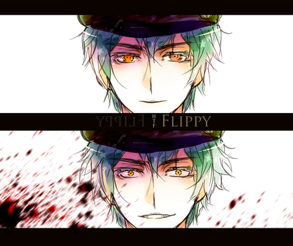 Trigger Happy by Cioccolatodorima