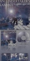 An Undertaker's Lament CD by abuseofreason