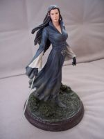 Sideshow LOTR Arwen Maquette Statue 2 by Minas-Tirith-Hakan