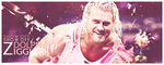 Dolph Ziggler by JamiroKnight