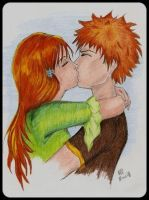 Never feel this way before by Bleach-Lovers