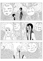 the forgiving spirit (page 152) by Haoxannaxyoh