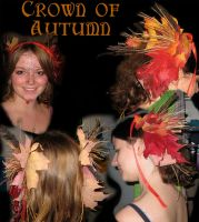 Crown of Autumn by eva44