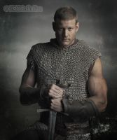 Sir. Percival by MagicalPictureMaker