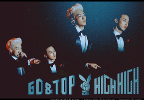 GD AND TOP by gdomination