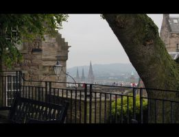 Edinburgh II by Stillrebel