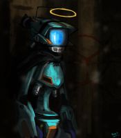 Canti by Rhunyc